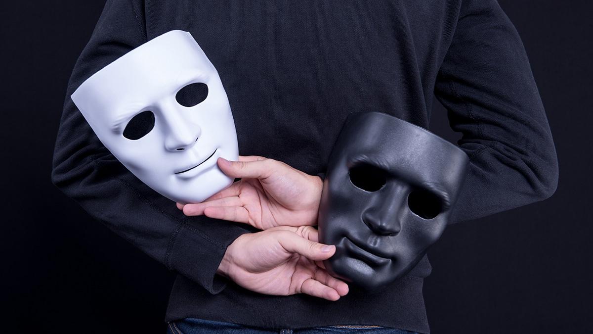 чём экономите, картинки про маски людей мир